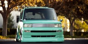 Scion xB (1G)