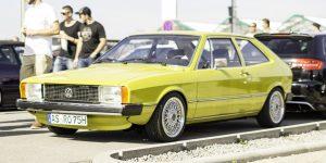 Volkswagen Scirocco (1G)