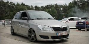 Škoda Fabia (5J)