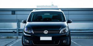 Volkswagen Touran (MK1)