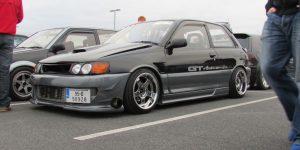 Toyota Starlet (80 Series)