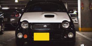 Suzuki Alto (4G)