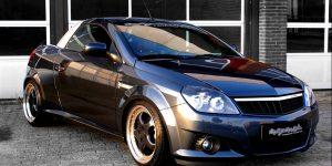 Opel Tigra (B)