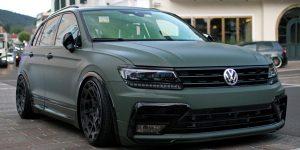 Volkswagen Tiguan (MK2)