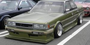 Toyota Cresta (X70)