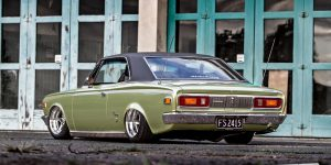 Toyota Crown (3G) S50