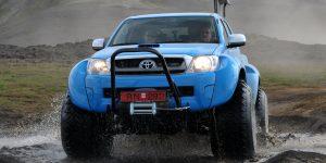 Toyota Hilux (7G)