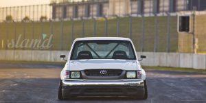 Toyota Hilux (6G)