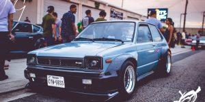 Toyota Starlet (60 Series)