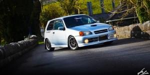 Toyota Starlet (90 Series)