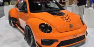 Volkswagen Beetle (A5)