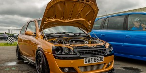 Vauxhall Corsa (MK2)