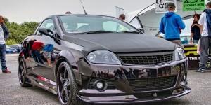 Vauxhall Tigra TwinTop B