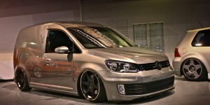 Volkswagen Caddy Typ 2K