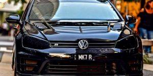 Volkswagen Golf (7)