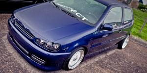 Volkswagen Polo (6N)