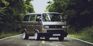 Volkswagen Transporter (T3)