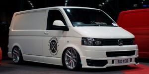 Volkswagen Transporter (T5) Facelift