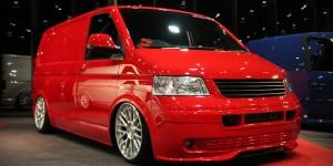 Volkswagen Transporter (T5)