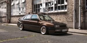 Volkswagen Jetta / Vento (A3)