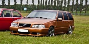 Volvo V70 (1G)