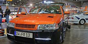 Škoda Octavia (1U) Kombi